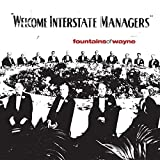 Welcome Interstate Managers (Red Vinyl Edition)