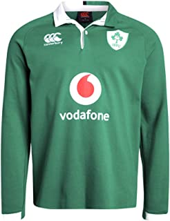 new ireland rugby jersey 2018 19