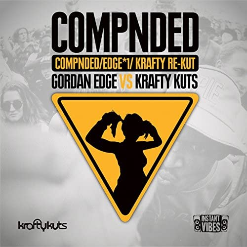 Gordon Edge & Krafty Kuts