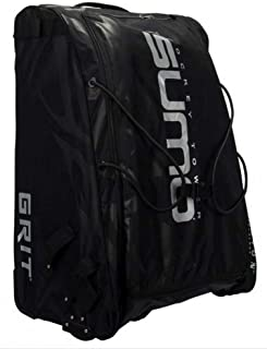 grit tower goalie bag