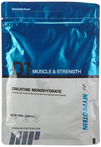 Myprotein Creatine Monohydrate Unflavoured 250 g