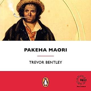 Pakeha Maori cover art