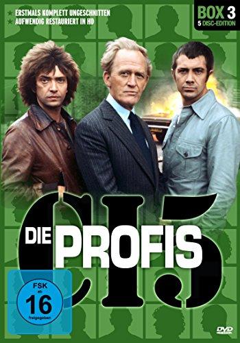 Box 3 (5 DVDs)