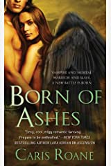 Born of Ashes (The Guardians of Ascension Book 4) Kindle Edition