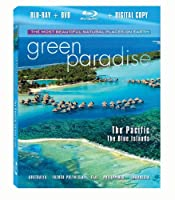 Green Paradise: The Pacific [Blu-ray] [Import]