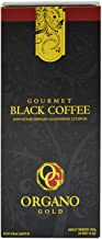 organo black coffee health benefits