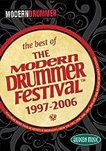 The Best of the Modern Drummer Festival 1997-2006 Drum DVD