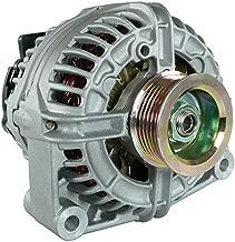 DB Electrical ABO0245 Alternator (For 4.8 5.3 6.0 Chevy Silverado Pickup Truck 05 06 07 Suburban Escalade)