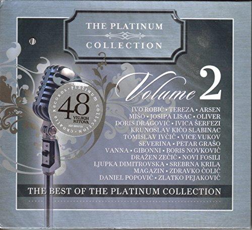 RAZNI IZVODJACI-Best Of The Platinum Collection 2