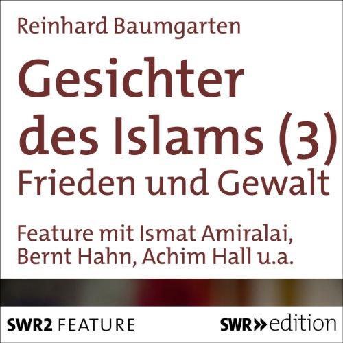 Frieden und Gewalt audiobook cover art