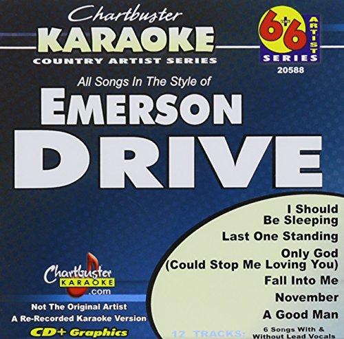 Karaoke: Emerson Driv