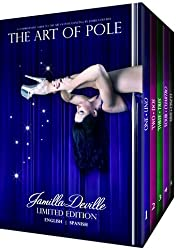 The Art of Pole DVD
