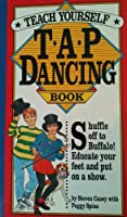 Teach Yourself Tap Dancing 0894804286 Book Cover