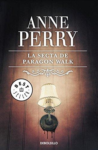 La secta de Paragon Walk (Inspector Thomas Pitt 3)