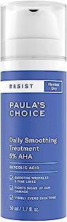 Paula's Choice Resist Anti-Aging 5% AHA Exfoliant - Exfolieert het Gezicht met Glycolzuur - Vervaagt Pigmentvlekken & Rimp...