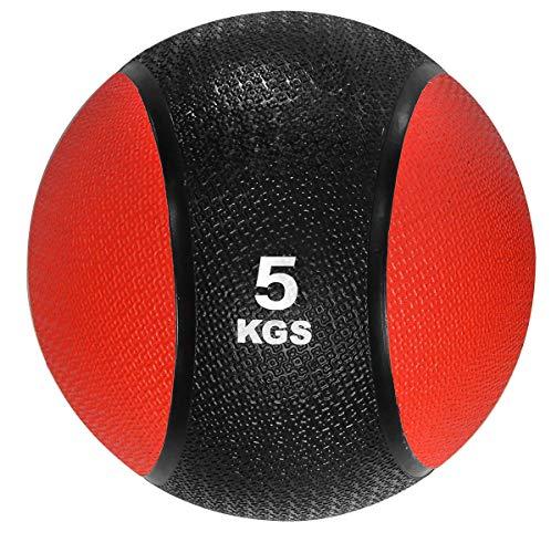 LINDSPORTS ひもなしメディシンボール 1kg 2kg 3kg 4kg 5kg 6kg (5)