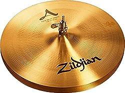 cheap Zildjian 14 ″ Zildjian's new beat HiHat – Top