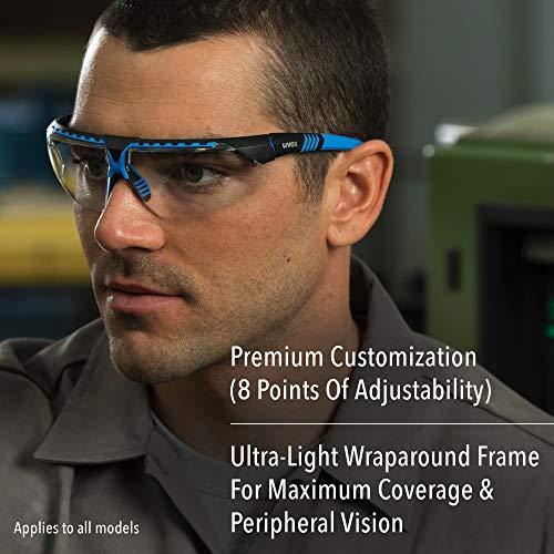 Uvex by Honeywell Avatar Safety Glasses