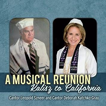 A Musical Reunion