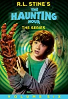 R.L. Stines the Haunting Hour: 6 [DVD] [Import]