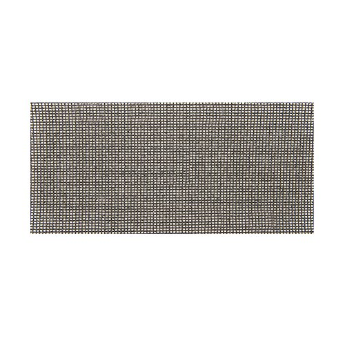 Silverline 543159 Mallas Abrasivas, 93 x 230 mm, Grano 80, Caja de...