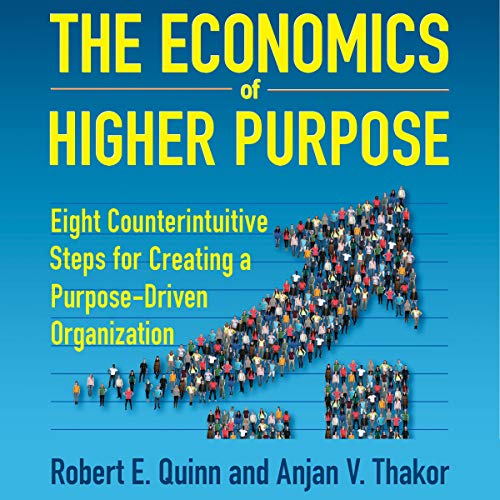 The Economics of Higher Purpose Titelbild