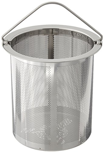 Metaltex 253834010 Tee-Sieb / Teefilter, edelstahl