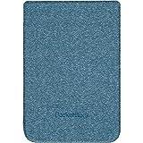 Pocketbook WPUC-627-S-BG Hülle für E-Book Reader Hülle Buch Blau 15,2 cm (6 Zoll)