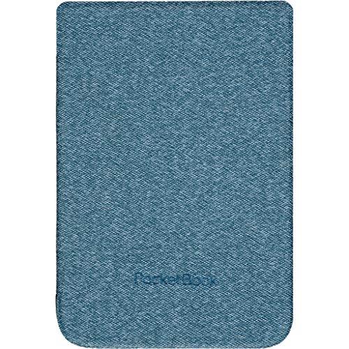 Pocketbook WPUC-627-S-BG E-Book-Reader-Schutzhülle Folio Blau 15,2 cm (6 Zoll)