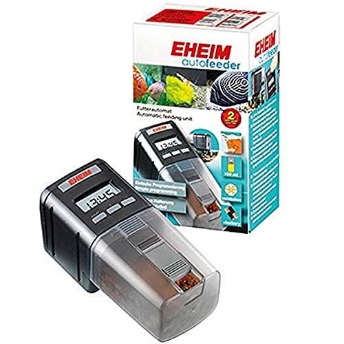 Eheim 3581000- Alimentador automático para peces