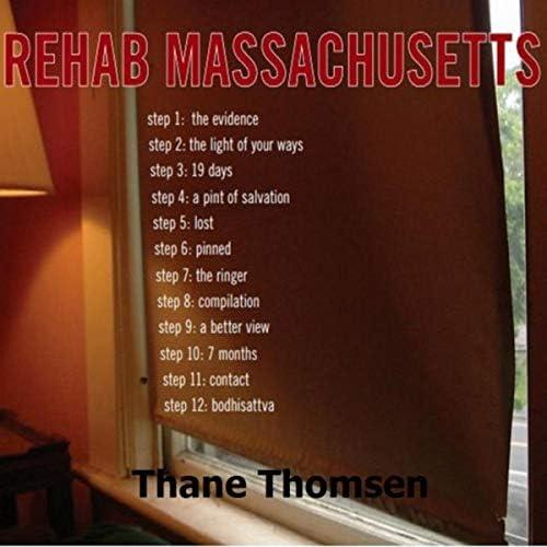 Thane Thomsen