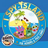 I Spy Island: the bright, funny, exciting new series from the creators of the bestselling Supertato books!: 1