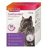 Beaphar CAT CatComfort Calming Diffuser Starter Kit