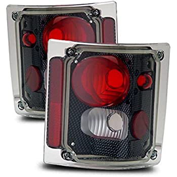 SPPC Pack//Signal Lights Euro For Chevy Full Size Pair