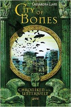 City of Bones: Chroniken der Unterwelt (1) ( Januar 2008 )