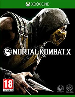Mortal Kombat X (B00KR9RPH0) | Amazon price tracker / tracking, Amazon price history charts, Amazon price watches, Amazon price drop alerts