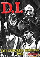 Suburbia Sessions 1983 [DVD] [Import]
