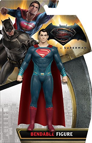 DC BATMAN V SUPERMAN FIG SUPERMAN 14 CM