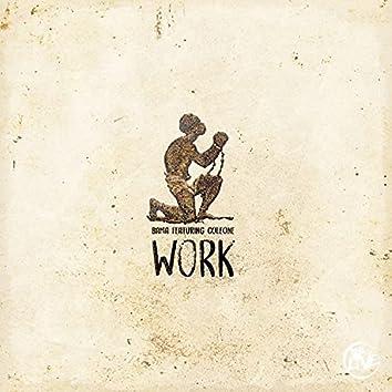 Work (feat. Coleone)
