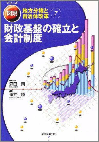 シリーズ図説地方分権と自治体改革 (7) (シリーズ図説・地方分権と自治体改革)の詳細を見る