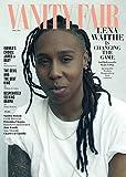 Vanity Fair Magazine (April, 2018) Lena Waithe Cover (Has Barcode)