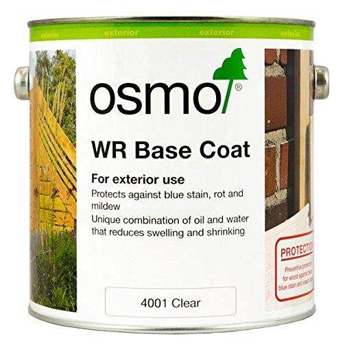 OSMO WR Base Coat (4001)