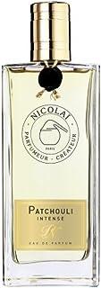Patricia de Nicolai Patchouli Intense by Patricia de Nicolai - perfume for men & - perfumes for women - Eau De Parfum, 100ml