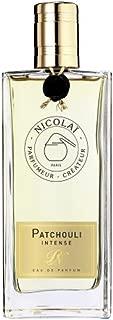 PATCHOULI INTENSE By Parfums De Nicolai, Eau De Parfum Spray, 3.4 OZ