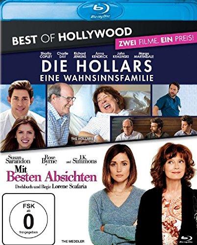 Die Hollars / Mit besten Absichten - Best of Hollywood/2 Movie Collector's Pack [Blu-ray]