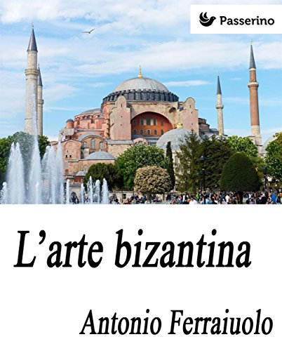 L'arte bizantina