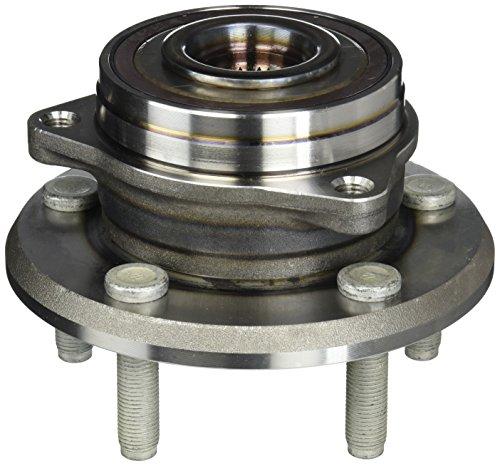 Timken HA590419 Wheel Bearing and Hub Assembly