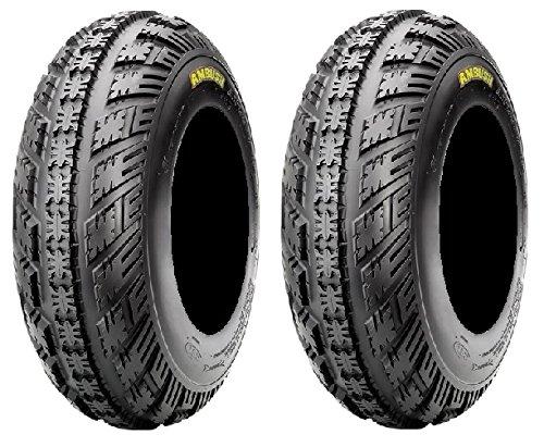 Pair of CST Ambush Race/Desert (4ply) 22x7-10 ATV Tires (2)