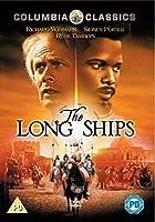 The Long Ships [DVD]
