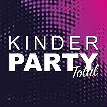 Kinder Party Total